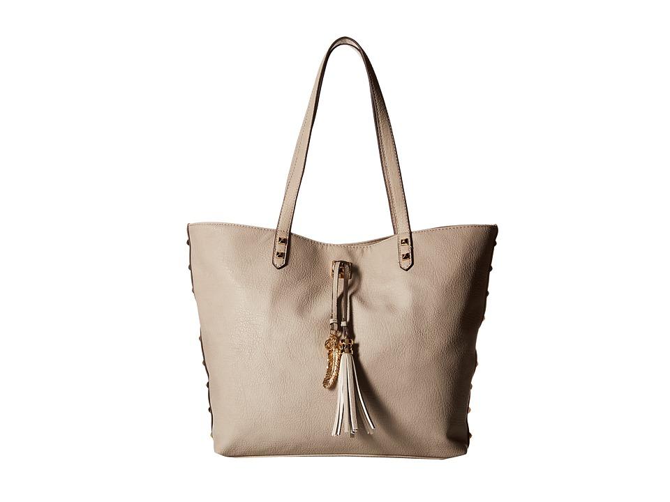 Jessica Simpson - Rodica Tote (Cloud Grey) Tote Handbags