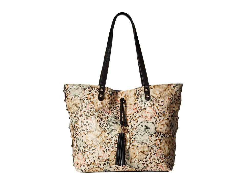 Jessica Simpson - Rodica Tote (Island Cheetah) Tote Handbags
