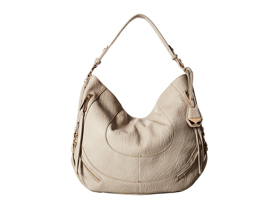 Jessica Simpson - Kendall Hobo (Cloud Grey) Hobo Handbags