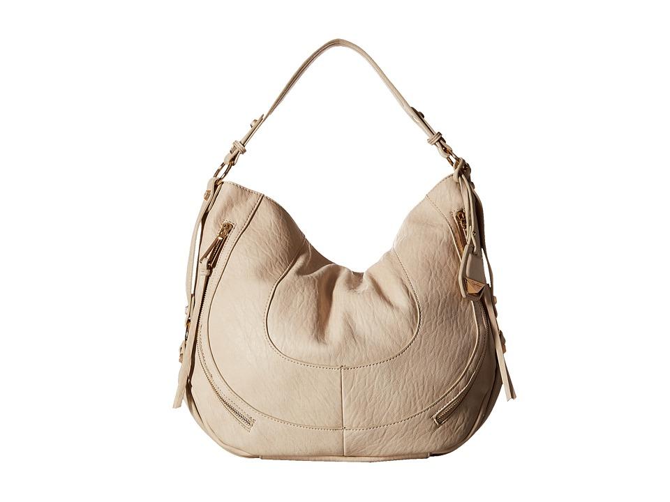Jessica Simpson - Kendall Hobo (Putty) Hobo Handbags