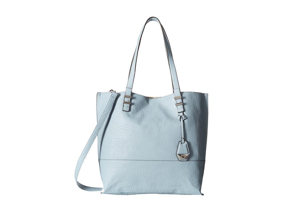 Jessica Simpson - Hanne Tote (Chambray/Cloud Grey) Tote Handbags