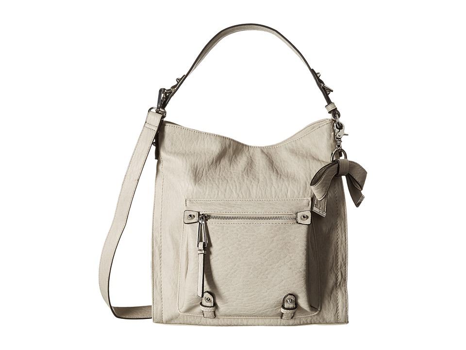 Jessica Simpson - Tatiana Hobo (Cloud Grey) Hobo Handbags