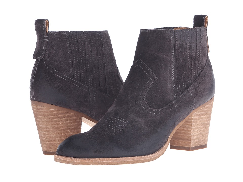 Dolce Vita - Jones (Anthracite Suede) Women