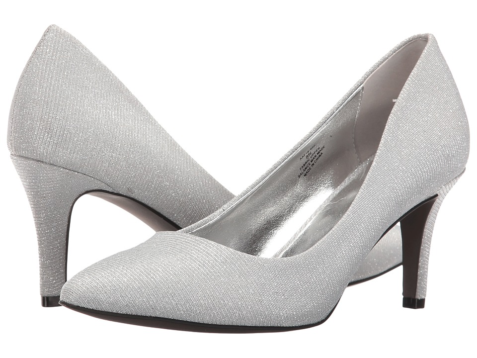 David Tate - Opera III (Silver Glitter) Women