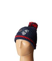 New Era - Sequin Frost New England Patriots