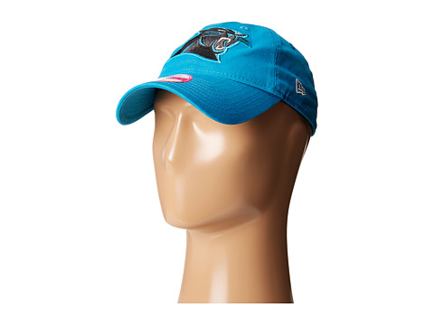 New Era Team Glisten Carolina Panthers