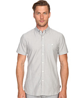 Todd Snyder - Short Sleeve Stripe Button Up