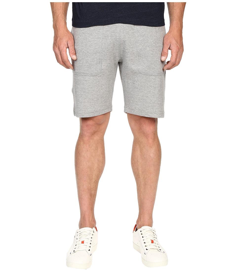 Todd Snyder Action Sweatshorts Grey Mens Shorts