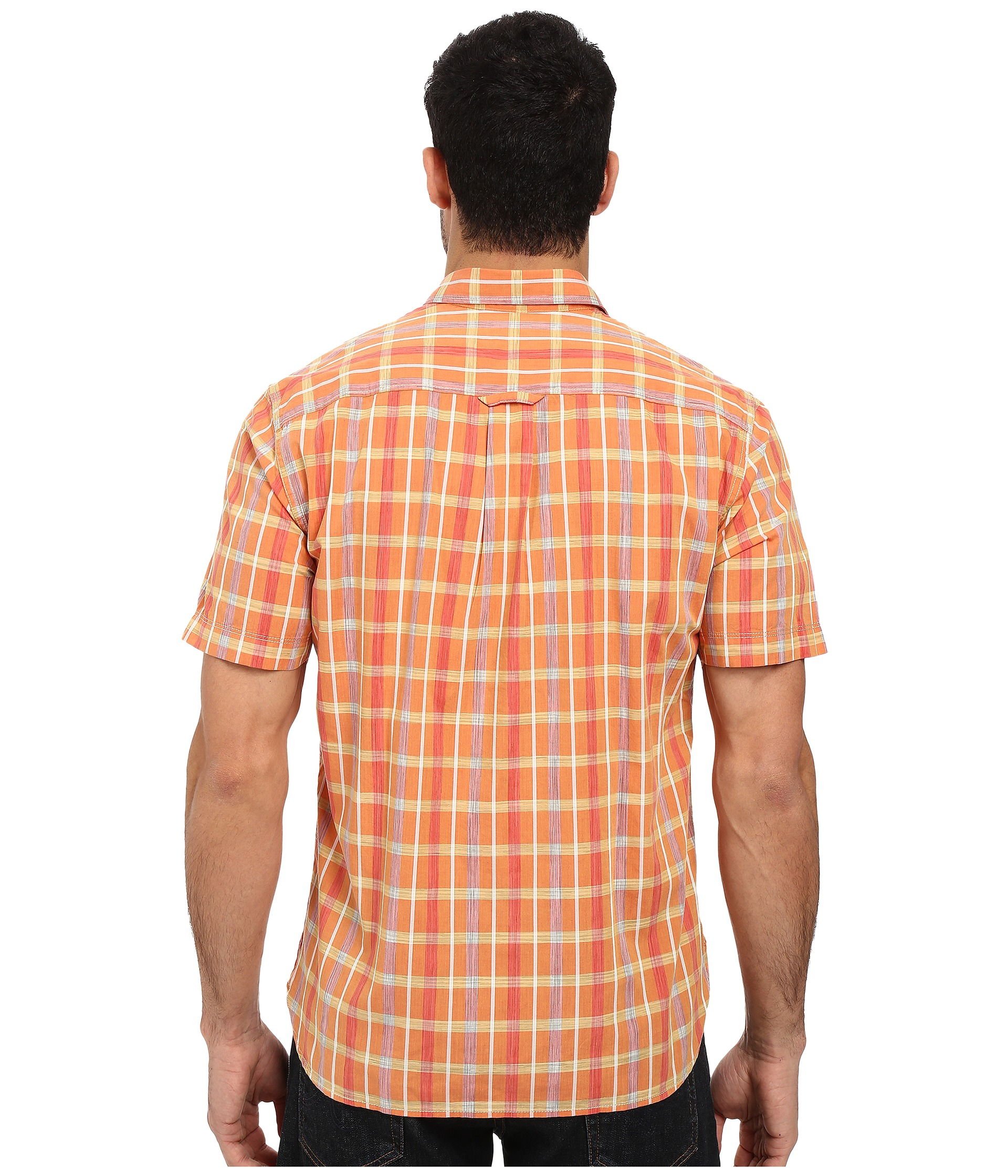 Tommy Bahama Penetela Plaid Shirt Apple Blossom Zappos