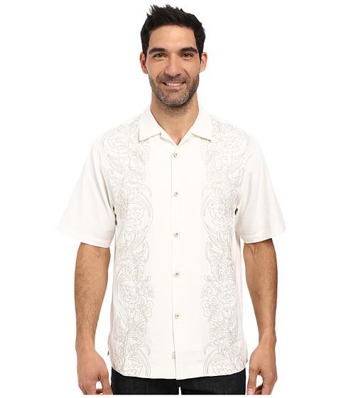 Tommy Bahama Verdara Vines Shirt - Continental