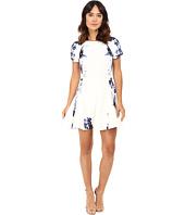 StyleStalker - Seine Floral Dress