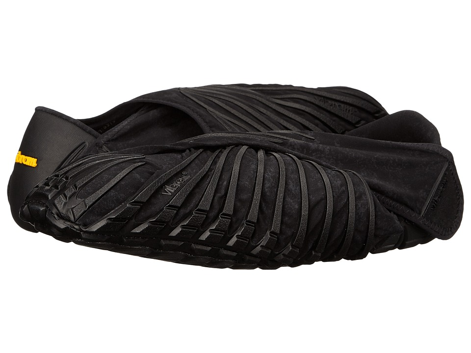 Vibram FiveFingers Furoshiki (Black) Shoes