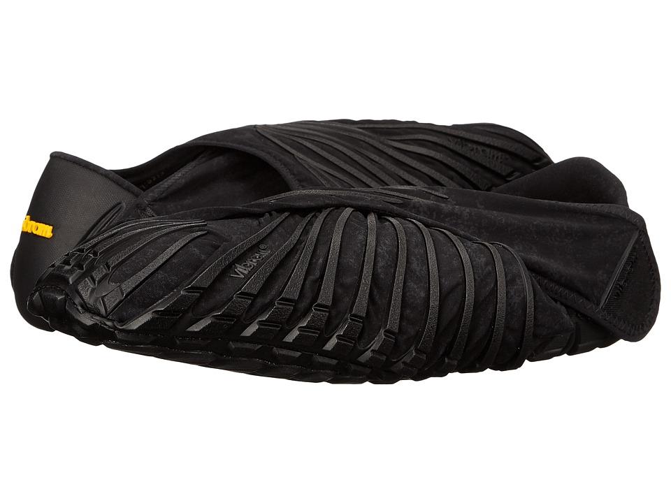 Vibram FiveFingers Furoshiki (Black) Shoes
