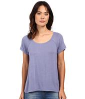 B Collection by Bobeau - Bailey Ragland Knit T-Shirt