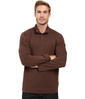 Tommy Bahama - Weekend Harbor Snap Mock Shirt