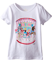 Kate Spade New York Kids - Caitlin Tee (Toddler/Little Kids)