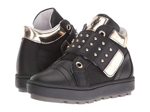 Naturino Nat. 4196 AW16 (Toddler/Little Kid) - Black