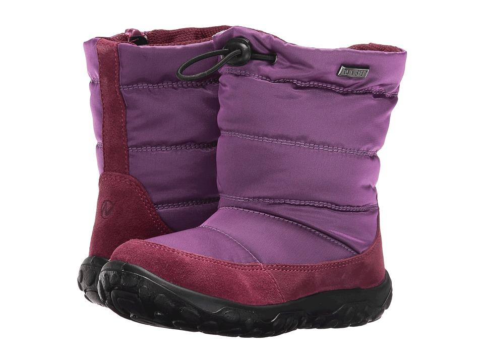 Naturino Nat. Poznurr AW16 (Toddler) (Pink) Girls Shoes