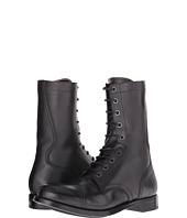 Alexander McQueen - Tall Lace-Up Boot