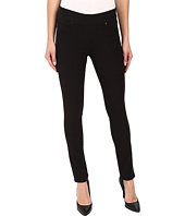 Liverpool - Sienna Contour 4-Way Stretch Pull-On Super Skinny Leggings in Black