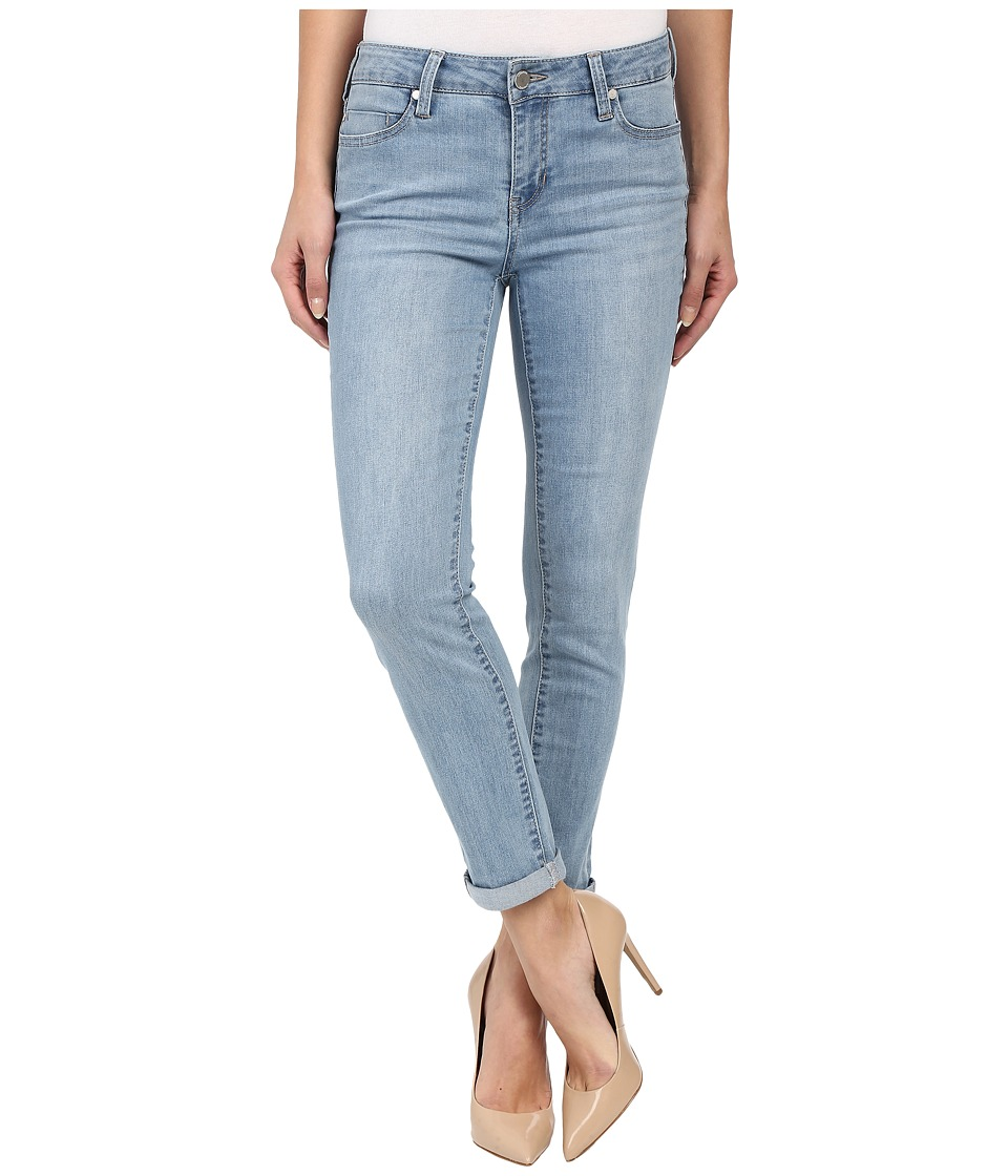 Liverpool Cami Crop Jeans in Belmont Beach Blue Belmont Beach Blue Womens Jeans