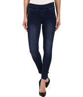 Liverpool - Sienna Ankle Pull-On Jeans in Avenged Dark