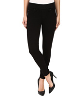 Liverpool - Sienna Ankle Pull-On Jeans in Black Rinse