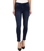 Liverpool - Madonna Ankle Jean Leggings in Avenged Dark