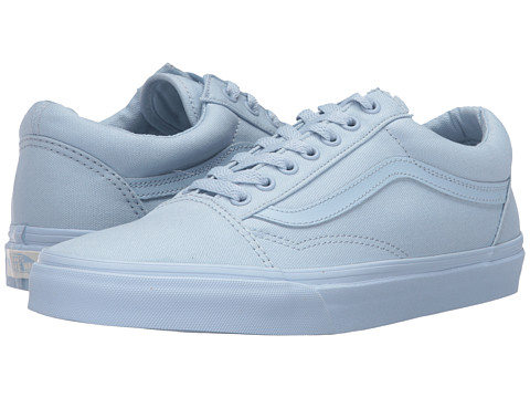 Vans Old Skool™ - (Mono Canvas) Skyway