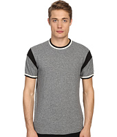 Todd Snyder + Champion - Short Sleeve Armhole Tee