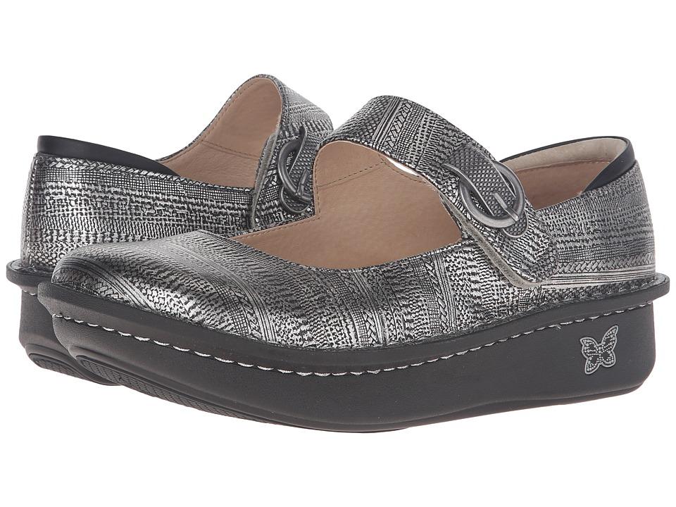 Alegria Paloma (Chain Mail) Maryjane Shoes