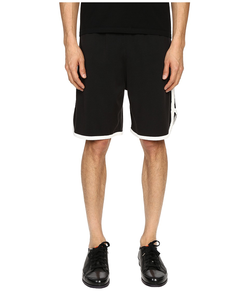 Todd Snyder Champion Plated Dolphin Shorts Black Mens Shorts