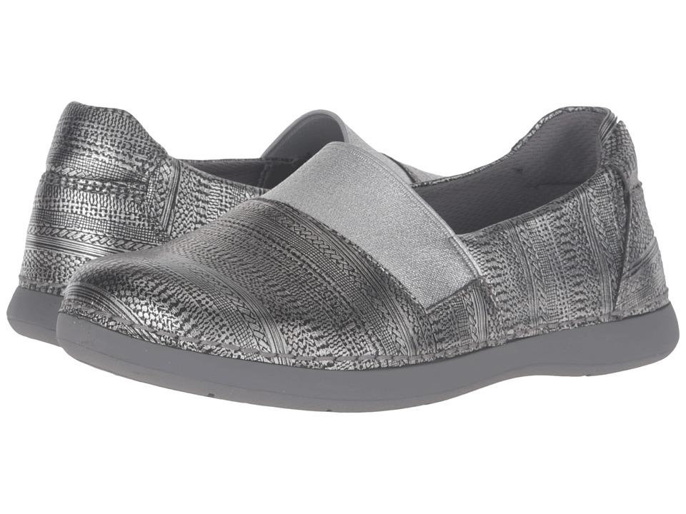 Alegria Glee (Chain Mail) Women's Slip on  Shoes