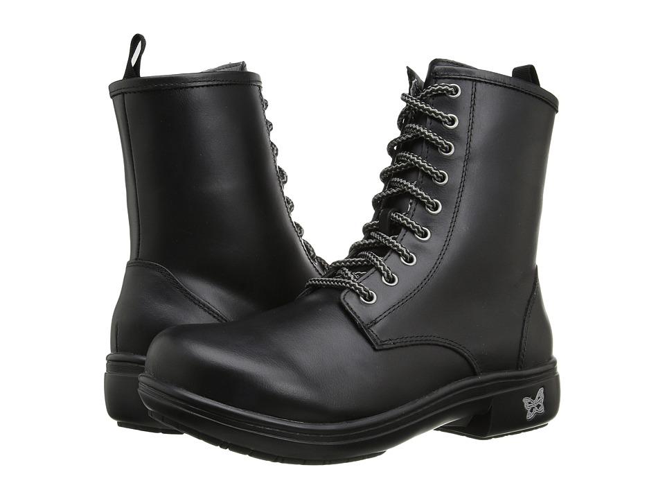 Image of Alegria - Ari (Black) Women's Boots