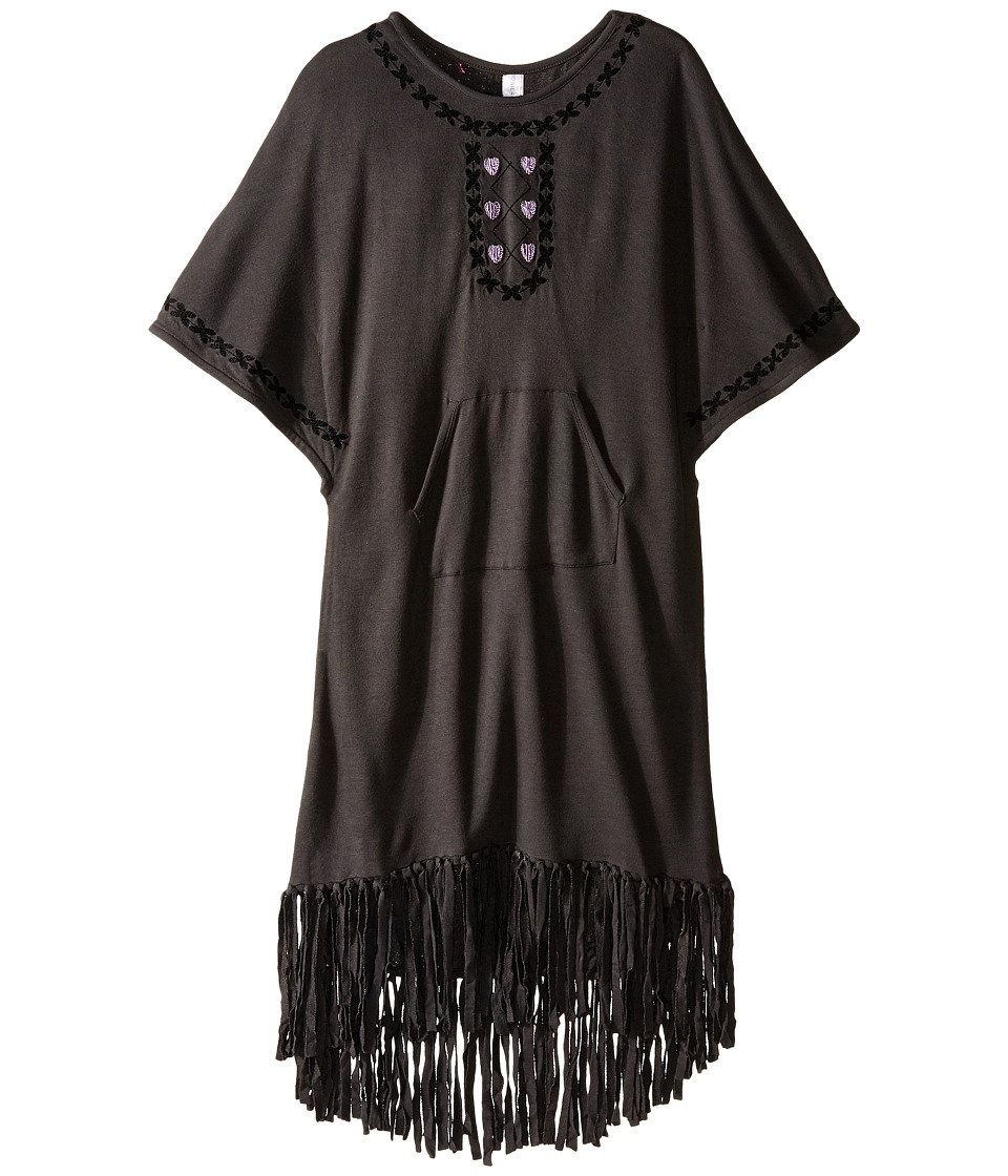 Bowie X James Bowie X James - Gypset Poncho Top