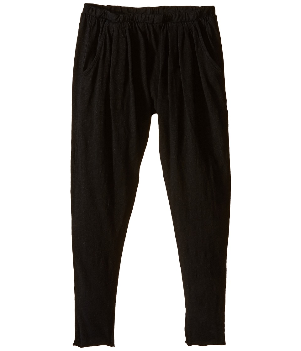 Bowie X James Harem Pants Toddler/Little Kids/Big Kids Black Girls Casual Pants
