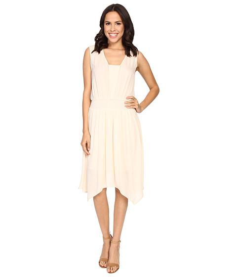B Collection by Bobeau Skyler A-Line Smocked Waist Dress