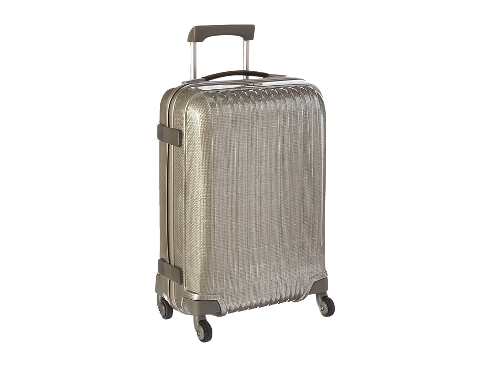 Hartmann - Innovaire - Global Carry-On Spinner (Ivory Gold) Carry on Luggage