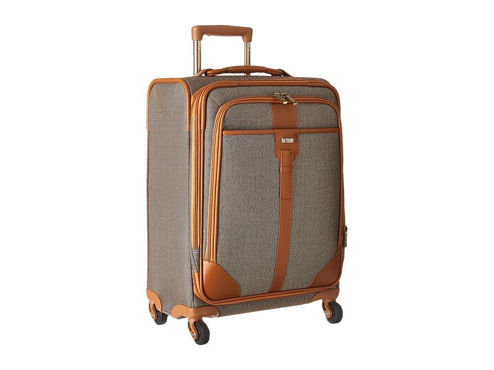 Hartmann - Herringbone Luxe - Carry