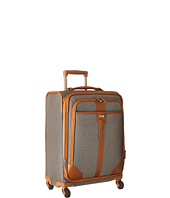 Hartmann - Herringbone Luxe - Carry-On Expandable Spinner
