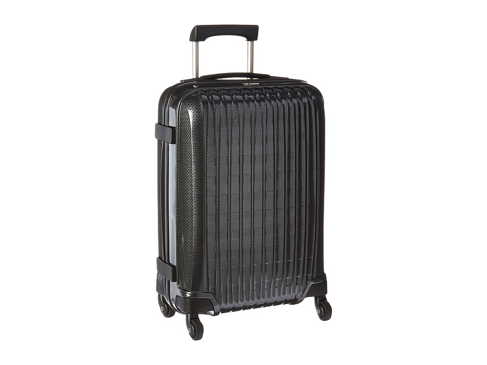 Hartmann - Innovaire - Global Carry-On Spinner (Graphite) Carry on Luggage