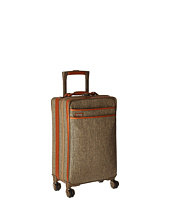 Hartmann - Tweed Collection - Carry-On Expandable Spinner