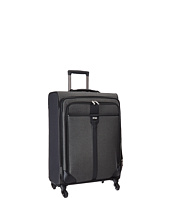 Hartmann - Herringbone Luxe - Medium Journey Expandable Spinner