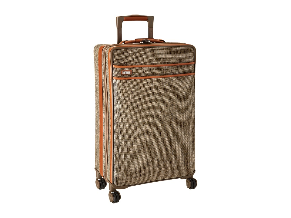 Hartmann - Tweed Collection - Medium Journey Expandable Spinner