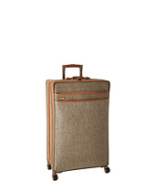 Hartmann - Tweed Collection - Long Journey Expandable Spinner