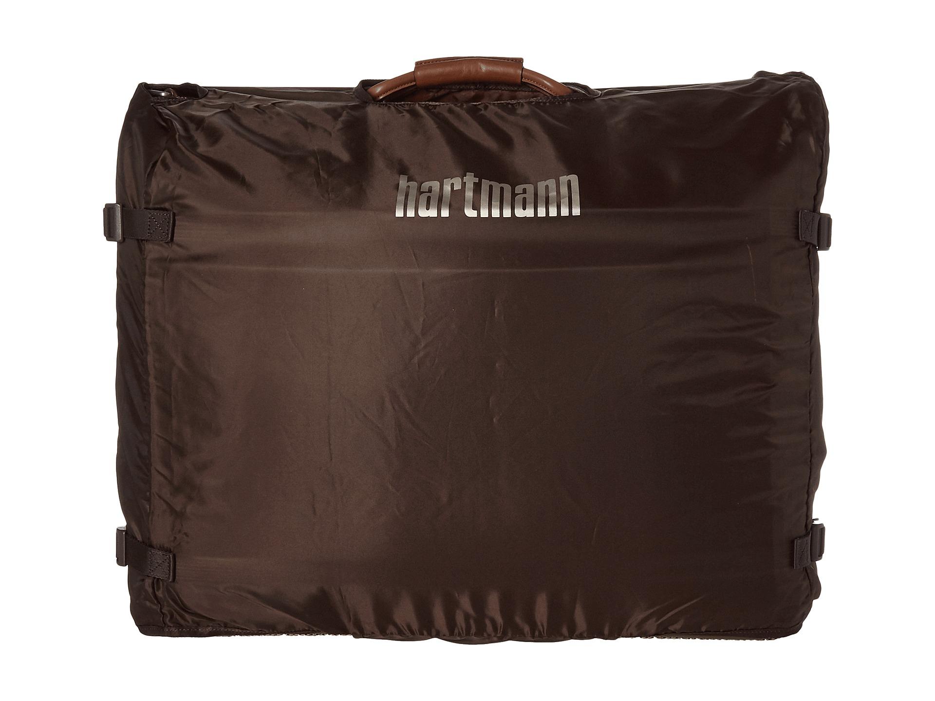 Hartmann Tweed Collection