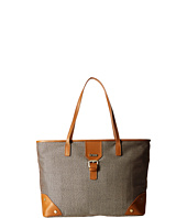 Hartmann - Herringbone Luxe - Shoulder Bag