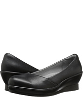 Sorel Cate The Great Wedge Black Black Shipped Free At