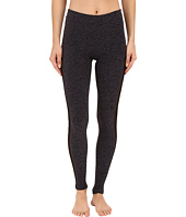 Beyond Yoga - Mesh Paneled Long Leggings