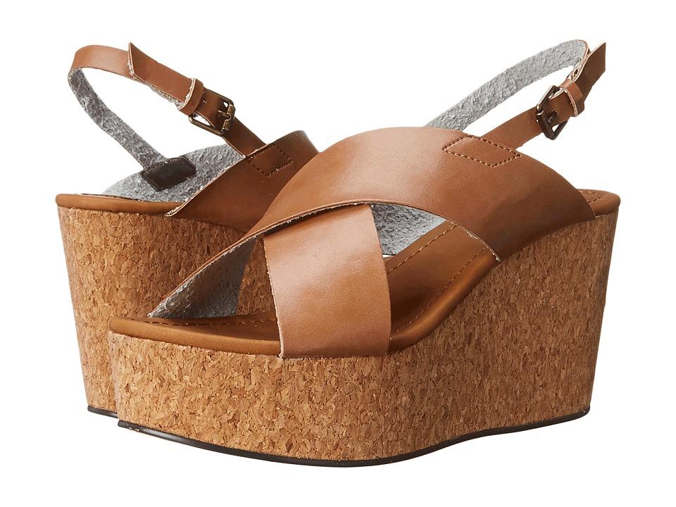 Michael Antonio Great Whiskey Womens Wedge Shoes